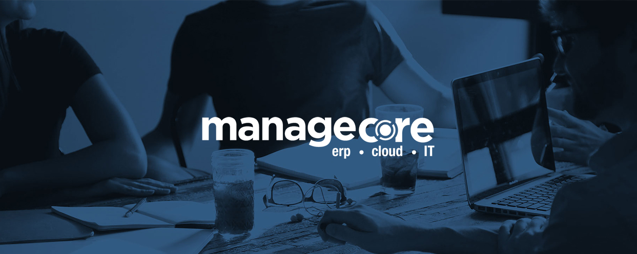 The SAP and IT Thought Leadership Series - Managecore
