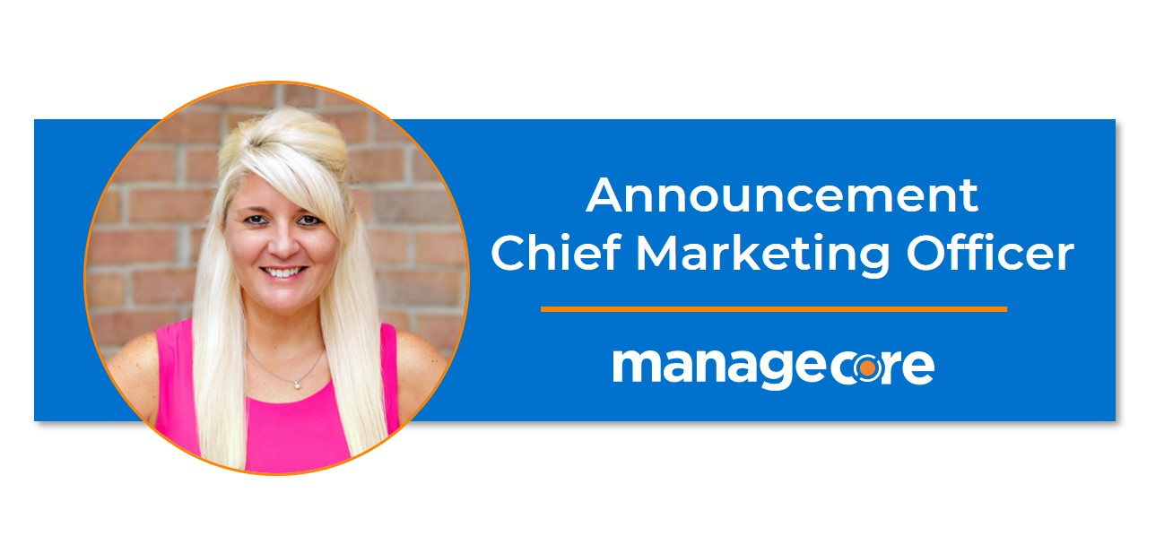 Press Release_SAP _Managecore_CMO_Kristin Taner